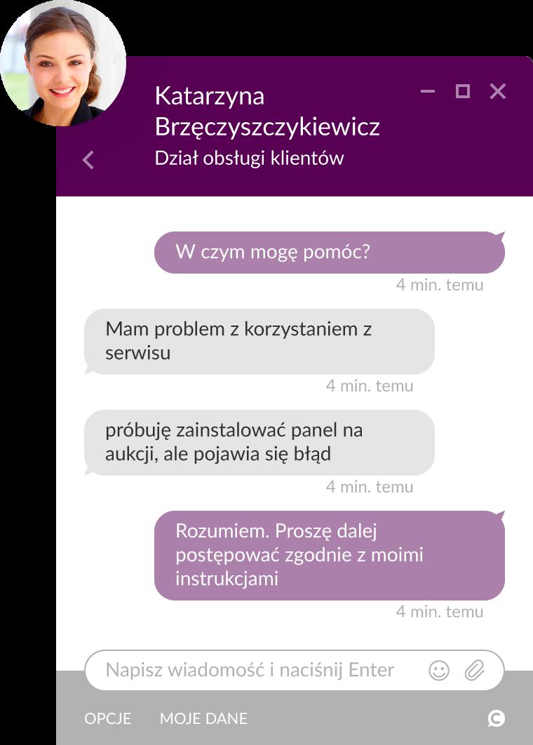 darmowy polski czat Zabrze