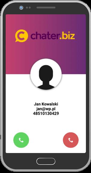 Aplikacja na telefon