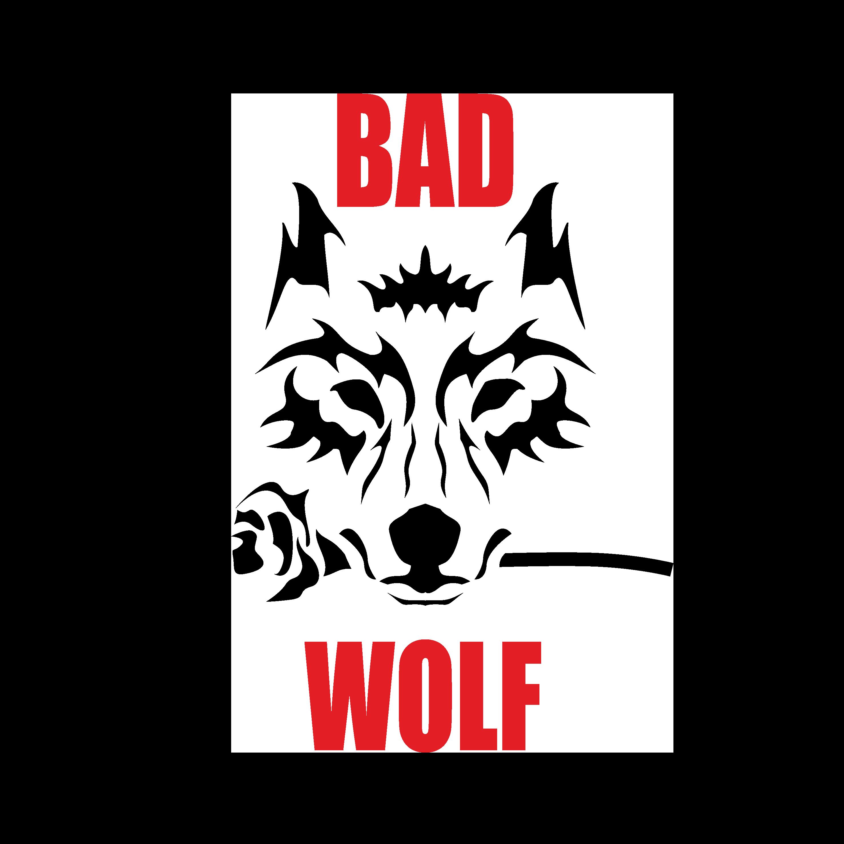 Bad Wolf®